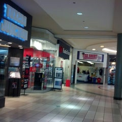 Photo taken at Boulevard Mall by odalys P. on 7/21/2012