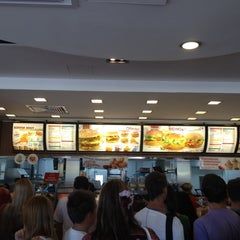 Photo taken at McDonald's by Nicholas S. on 8/22/2012