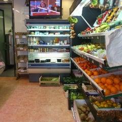 Photo taken at Carniceria Curtis by ARA on 2/17/2012