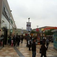 Photo taken at MegaPlaza by Jaime W. on 8/19/2012