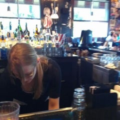 Photo taken at TGI Fridays by Mary M. on 5/19/2012