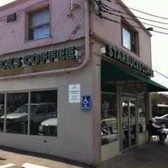 Photo taken at Starbucks by Joel L. on 9/19/2011