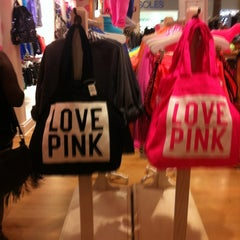 Photo taken at Victoria's Secret PINK by Lisa♥ D. on 7/2/2012