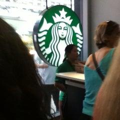 Photo taken at Starbucks by Dani S. on 8/18/2011