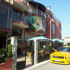 Photo taken at Hotel Red Iguana by Anton C. on 8/7/2012