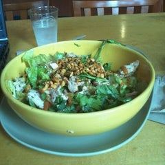 Photo taken at Panera Bread by Andrew U. on 7/28/2011