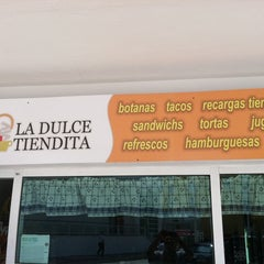 Photo taken at La Dulce Tiendita by ONeZetty on 6/9/2011