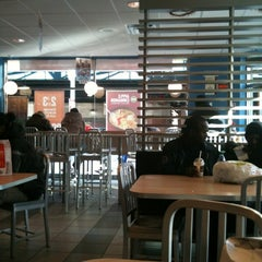 Photo taken at McDonald's by Thierry V. on 12/30/2011