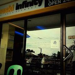 Photo taken at Mineski Infinity by Maui M. on 9/20/2011