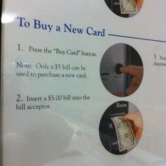 Photo taken at Camarillo Oaks Laundry by Kristin W. on 1/25/2012