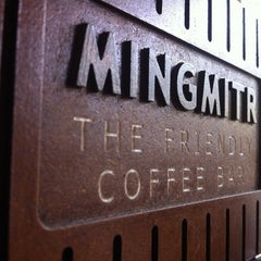 Photo taken at มิ่งมิตร (Mingmitr Coffee) by moji m. on 9/5/2011