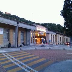 Photo taken at Bellinzona FFS by David B. on 5/15/2011