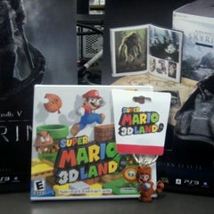 Photo taken at GameStop by Don Y. on 11/13/2011