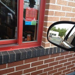 Photo taken at Arby's by Shane W. on 5/10/2012