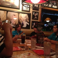 Photo taken at Applebee's by Robert A. on 6/14/2012