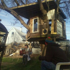Photo taken at Riverwest Neighborhood by Clifford S. on 4/4/2012