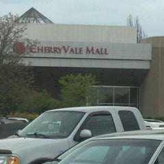 Photo taken at CherryVale Mall by Mari C. on 4/29/2012