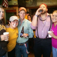 Photo taken at The Buckhorn Bar by Kayla W. on 10/15/2011