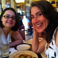 Photo taken at Hudson Yards Cafe by francine h. on 5/25/2011