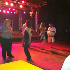 Photo taken at Atmosphere by Sheila on 8/12/2012