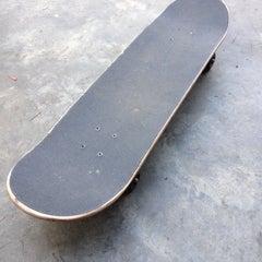Photo taken at Tony's Skatepark by Eiji C. on 6/26/2012