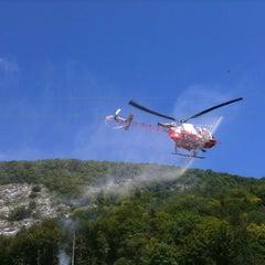 Photo taken at Schafis by Tamara M. on 7/5/2012