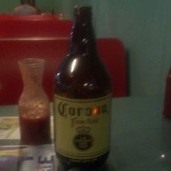 Photo taken at El Agave by Robert B. on 4/11/2012