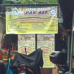 Photo taken at Kompleks Medan Suri by Said A. on 4/19/2012