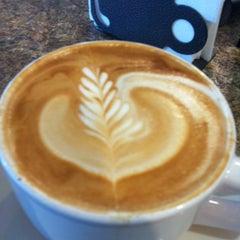 Photo taken at Arcedium Coffeehouse Inc by Max G. on 8/24/2011