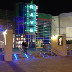 Photo taken at Carmike Promenade 16 + IMAX by Elizabeth C. on 12/6/2011