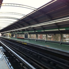 Photo taken at Metro Camino Agrícola by Robert L. on 8/18/2011