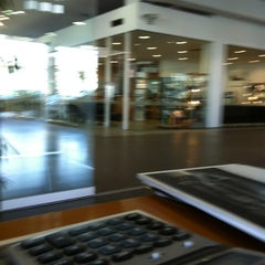 Photo taken at Volkswagen Catalunya Motor by TAXI650 BAGES 6. on 5/8/2012