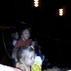 Photo taken at Cinemark Tinseltown 14 - Newgate by Mark M. on 7/2/2012