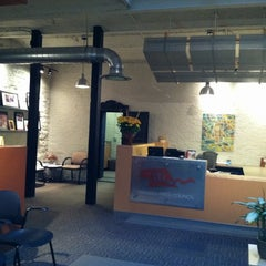 Photo taken at Nebraska Arts Council by J.D. H. on 10/20/2011