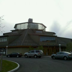 Photo taken at Rocky Top Student Center by anthony d. on 10/11/2011