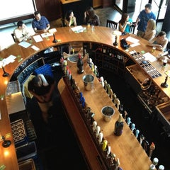 Photo taken at Meadhall by Annie S. on 5/12/2012