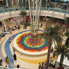 Photo taken at Marina Mall by Mohammed A. on 8/20/2012