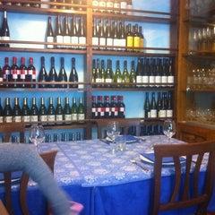 Photo taken at Lo Schiaccianoci by Gavino C. on 5/21/2012