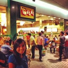 Photo taken at Mang Inasal by Jay L. on 4/10/2012