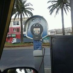Photo taken at Copec by damaris d. on 12/20/2011
