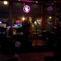 Photo taken at Park Street Tavern by Tracey M. on 1/25/2012
