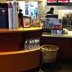 Photo taken at Starbucks by Heather B. on 12/29/2010