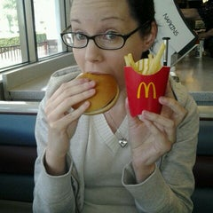 Photo taken at McDonald's by Marc B. on 2/2/2012