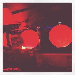 Photo taken at Liars Club by Seth W. on 8/24/2012