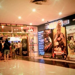 Photo taken at MBO Cinemas by Farouque A. on 9/20/2011