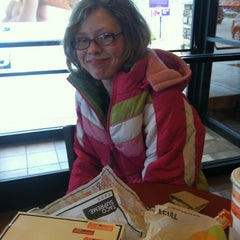 Photo taken at Taco Bell by Rj S. on 4/14/2012