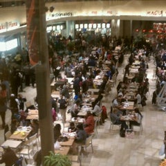 Photo taken at Christiana Mall by Corey H. on 2/12/2011