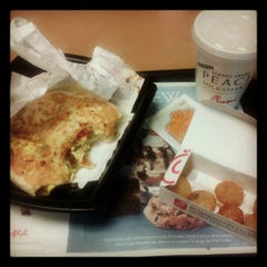 Photo taken at Chick-fil-A by Edgar C. on 7/27/2012