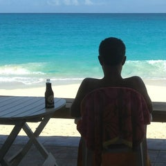 Photo taken at Beachside Villas by Tim S. on 7/15/2012