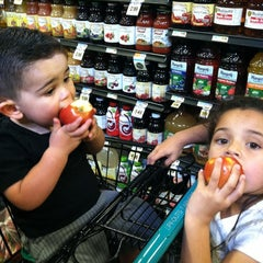 Photo taken at Sprouts Farmers Market by Erin N. on 4/30/2012